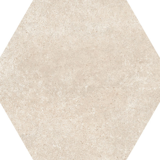 Hexatile Cement Sand