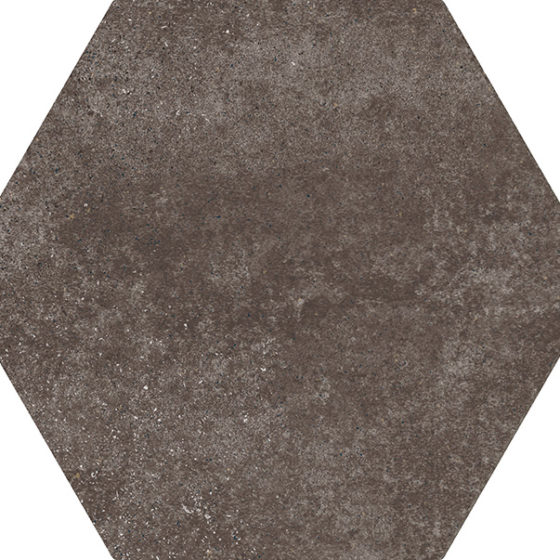 Hexatile Cement Mud