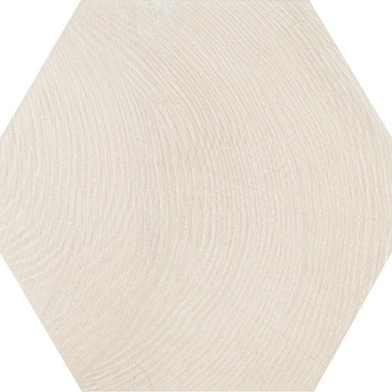 Hexawood White
