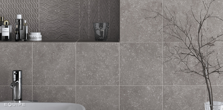 Coralstone Gamut Grey 20x20
