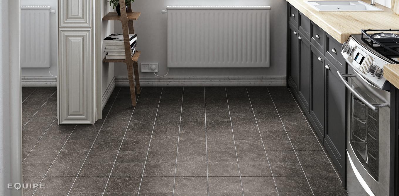 Coralstone Black 20x20