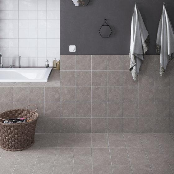 Coralstone Grey 20x20