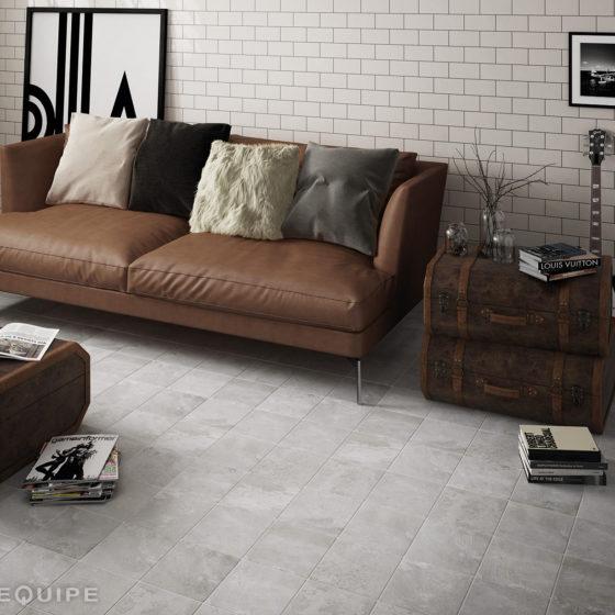 Urban Silver 20x20