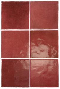 Artisan Burgundy 13,2x13,2