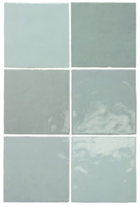 Artisan Aqua 13,2x13,2