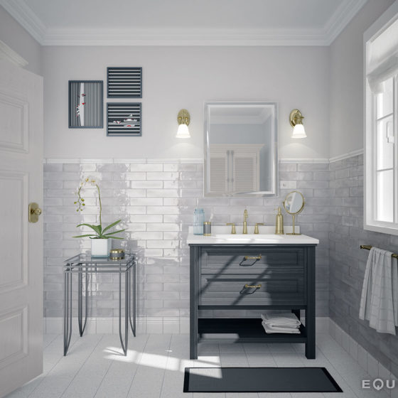 Splendours Grey 7,5x30