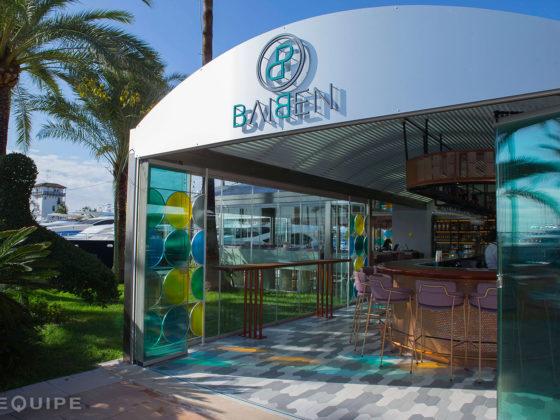 Restaurante Baiben - Kite