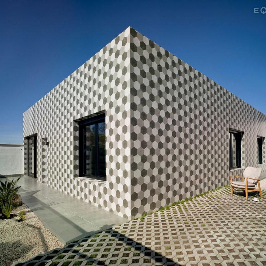 Casa Maravilla - Laura Ortin