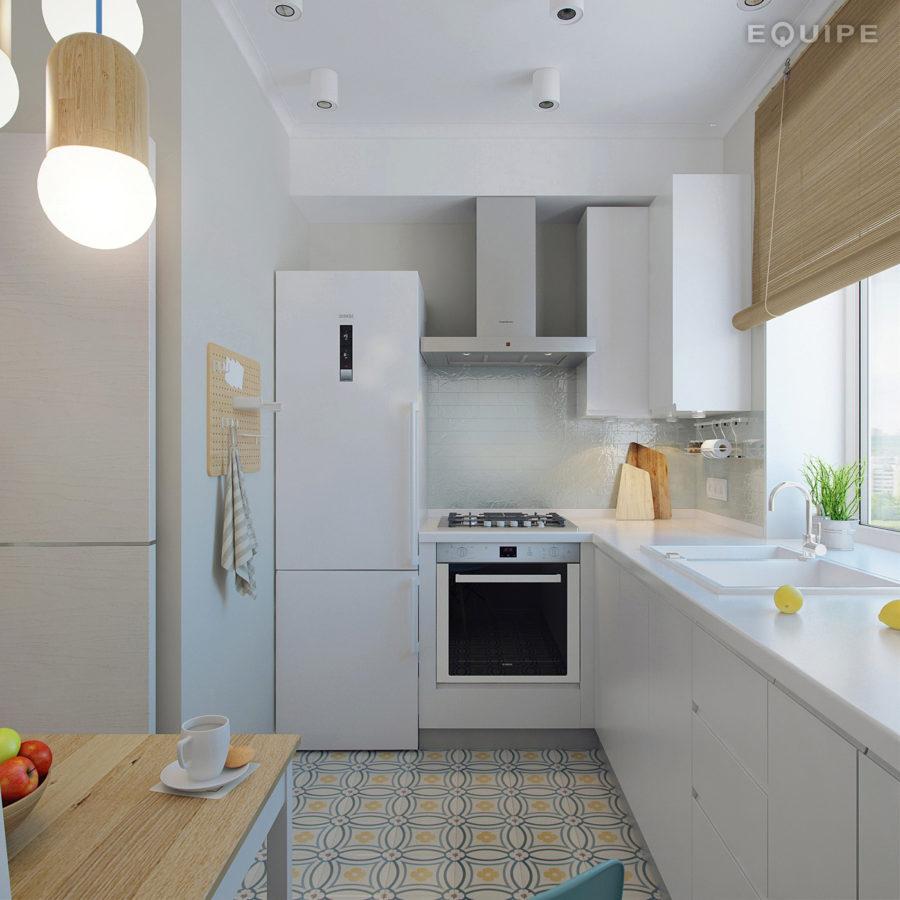 Ekaterina Young Apartment - Caprice