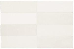 Magma White 6,5x20 cm