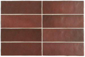 Magma Burgundy 6,5x20cm