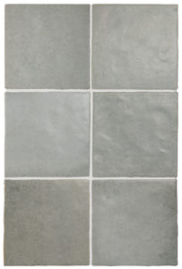 Magma Grey Stone 13,2x13,2 cm