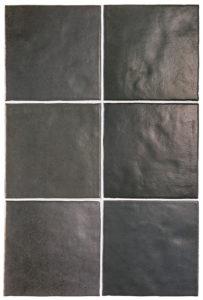 Magma Black Coal 13,2x13,2 cm