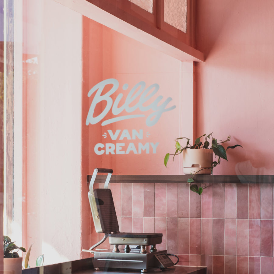 Billy Van Creamy, Setsquare Studio