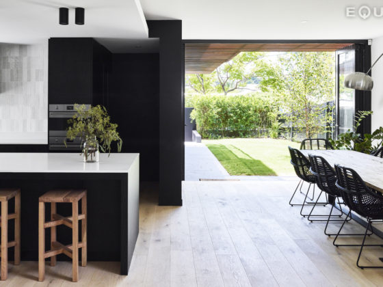Barlow House, Brisbane- Alexandra Buchanan Architecture