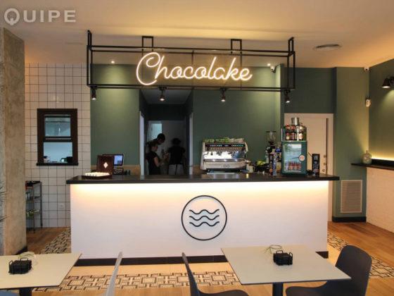 Chocolake - Socut