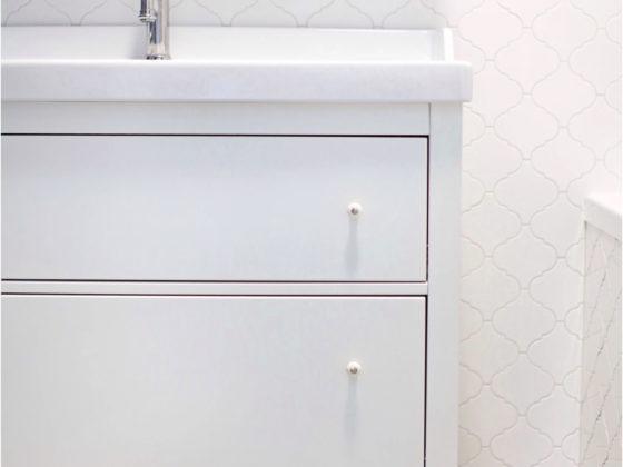 Konstantinova Bathroom Design - San Petersburgo