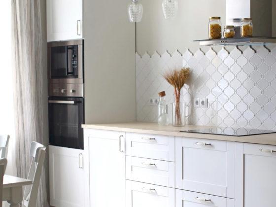 Konstantinova Kitchen Design - San Petersburgo