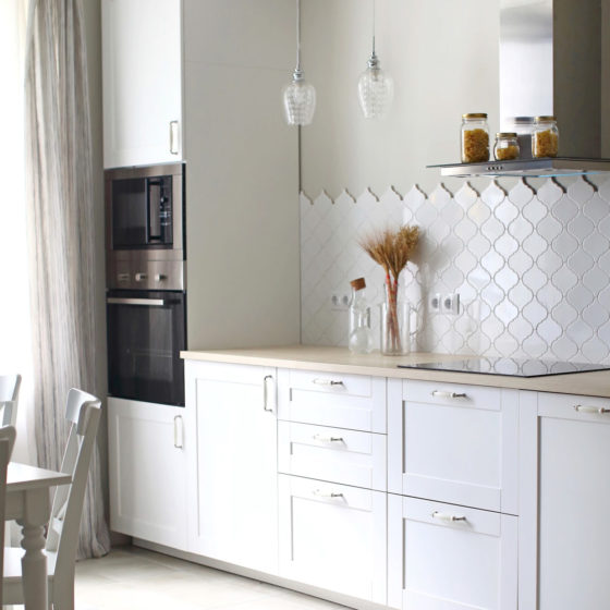 Konstantinova Kitchen Design - San Petersburgo