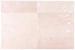 La Riviera Rose 6,5x20