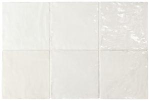 La Riviera Blanc 13,2x13,2 cm