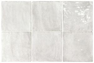 La Riviera Gris Nuage 13,2x13,2 cm