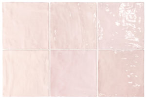 La Riviera Rose 13,2x13,2 cm