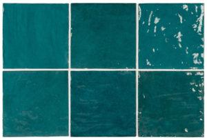 La Riviera Quetzal 13,2x13,2 cm