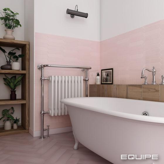 Arrow Blush Pink 5x25 cm