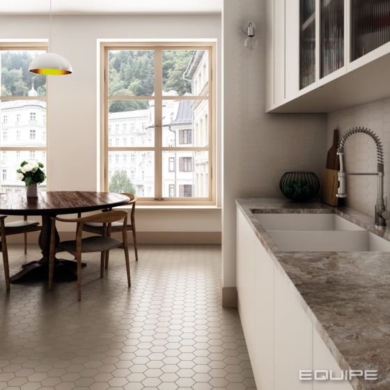 Kromatika Beige - Kitchen