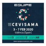 Equipe Cerámicas - Cevisama 2020