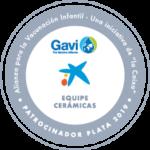 Equipe Ceramicas - Fundación la Caixa