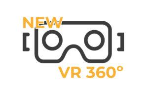 360 VR Experience - Equipe Cerámicas