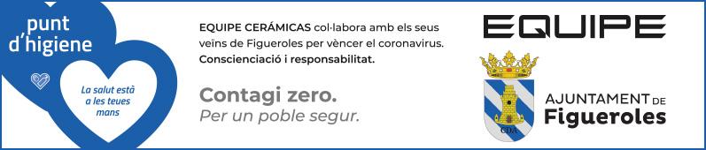 Figueroles y Equipe Cerámicas- Contagio Cero