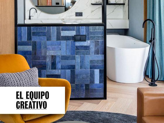 Equipe Cerámicas - Equipo Creativo - Hotel Kimptora Vividora