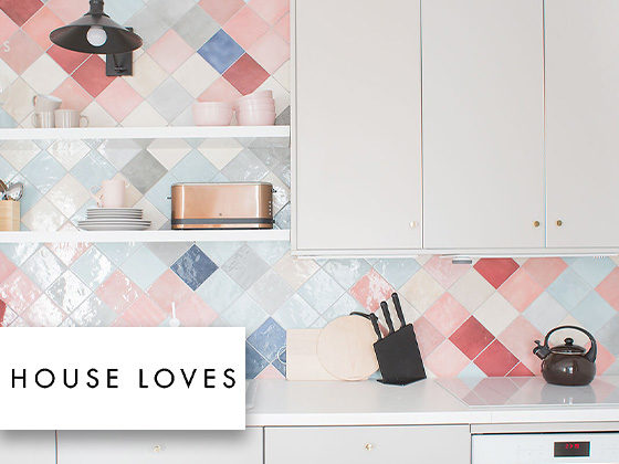 Equipe Ceramicas - House Loves - Proyecto Nude