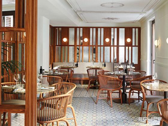 Hotel Kimptora Vividora - Art Nouveau