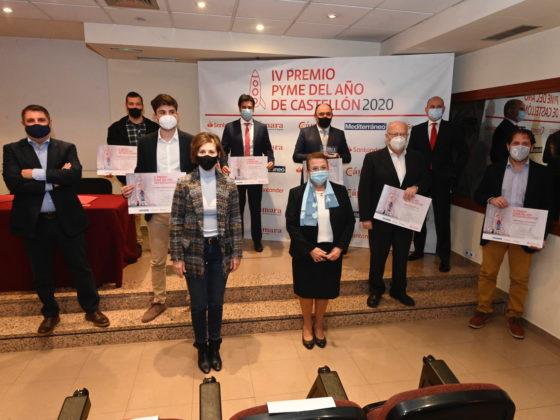 Premio de Inernacionalización Equipe Cerámicas