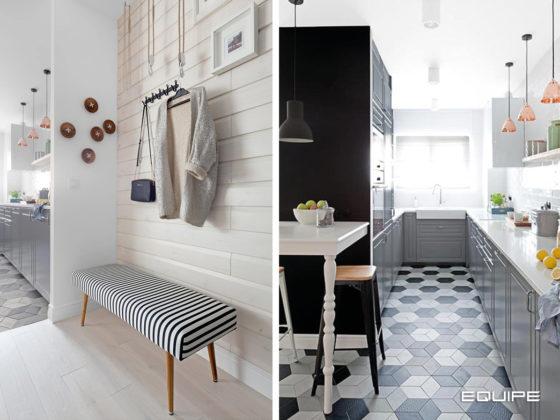Domagala Design - Rhombus Kitchen