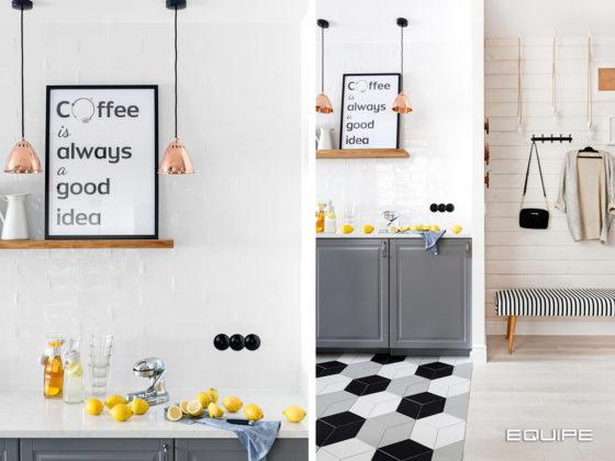 Domagala Design - Rhombus / Masía Kitchen