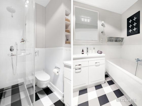 Domagala Design - Caprice Bathroom