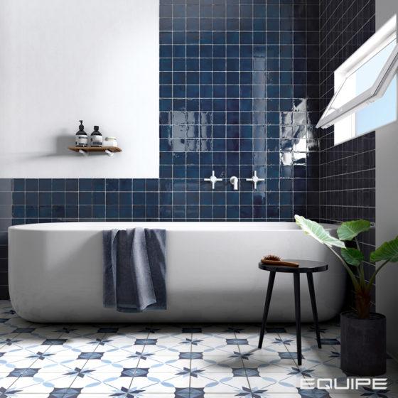Manacor Ocean Blue 10x10 cm