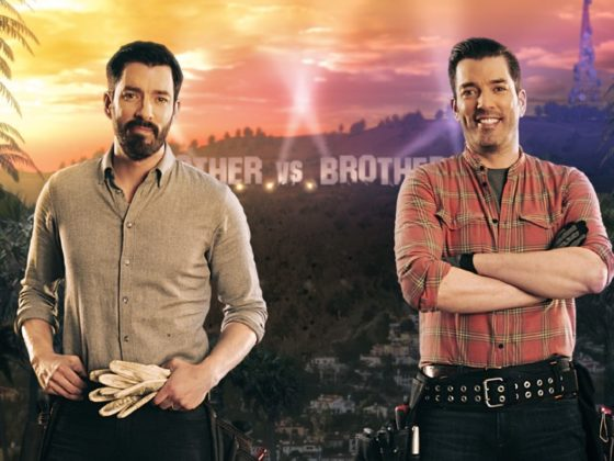 """Scott Brothers - """"Brother vs Brother"""" Season 7 - Equipe Cerámicas"""