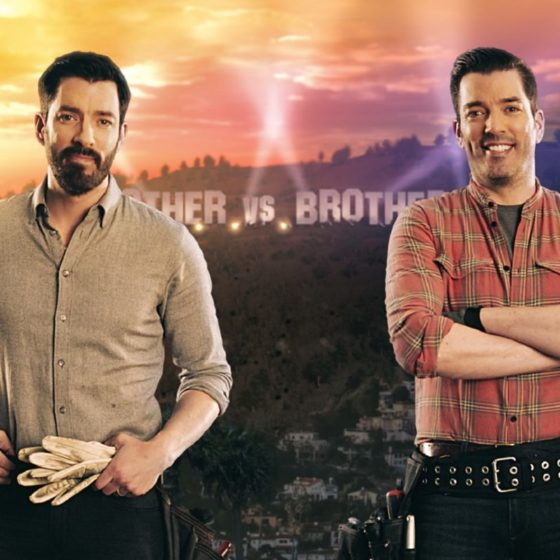 "Scott Brothers - ""Brother vs Brother"" Season 7 - Equipe Cerámicas"
