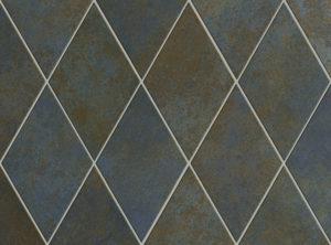 Oxide Azul 14x24 cm