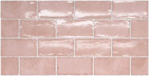 Altea Dusty Pink