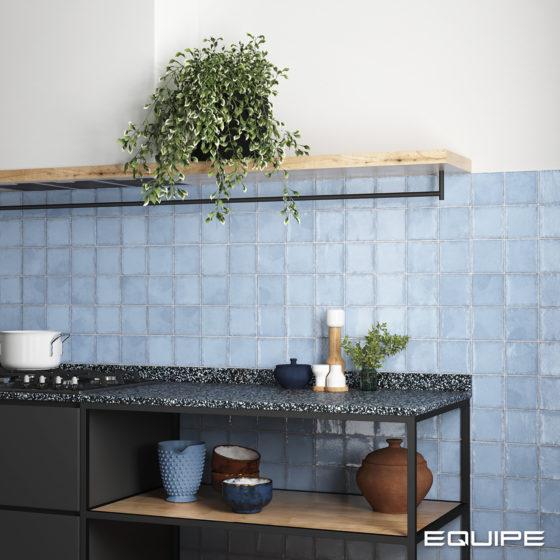 Altea Ash Blue 10x10 cm