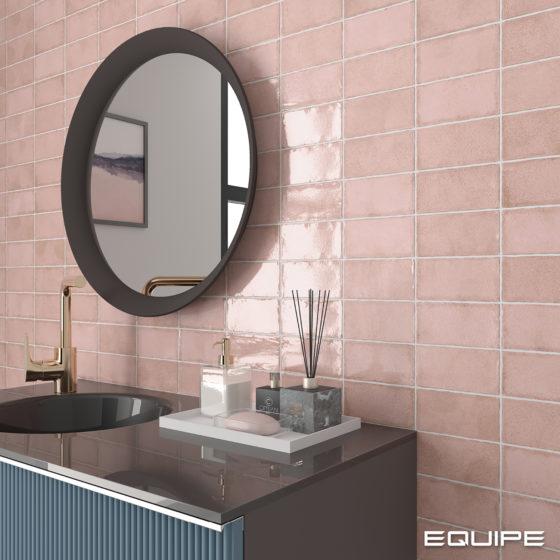 Altea Dusty Pink 7,5x15 cm