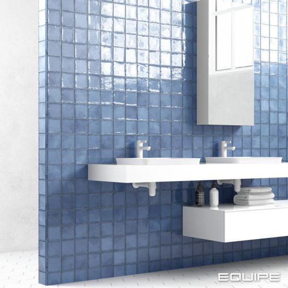 Altea Thistle Blue 10x10 cm