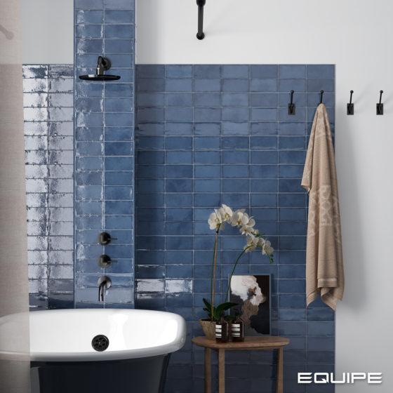 Altea Thistle Blue 7,5x15 cm
